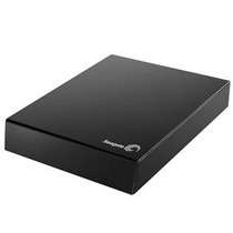 Hd Seagate Externo Expansion 500gb Usb3.0 Preto Stbx500100