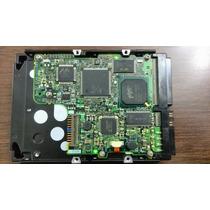 Placa Lógica Hd Scsi Hp 36.4 Gb 10000 Rpm Wide Ultra320