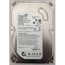 Hd 500gb Sata 2 7200 Rpm Seagate / Wd / Hitachi / Samsung