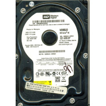 Hd 05 Western Digital Sata 80gb Wd800jd-00msa1 S/n Wmam9w430