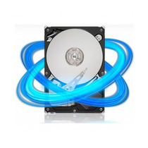 Hdd Seagate 500gb Sata 3 6.0gb/s St500dm002 16mb 7200 Rpm