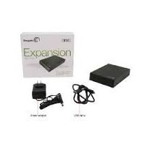 Hdd Externo Seagate Expansion 3tb Desktop Usb 3.0 Stbv300020