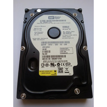 Hd 80 Gb Sata 7200 Rpm 3,5 Western Digital Wd800jd