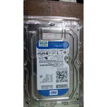 Hd Western Digital - Blue 500gb Sata Ii - 7200rpm 3,5