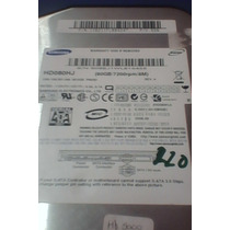 Placa Logica (220) Hd Samsung Spinpoint Sata 80gb Hd080hj