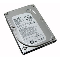 Hd Interno Seagate Desktop Barracuda 500gb(sata Iii, 7200rpm
