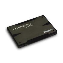 Ssd Kingston Hyperx 480gb Sata Iii 2.5 Mania Virtual