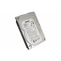 Hd 80gb Sata Para Pc 7200rpm Semi Novo Maxtor C/ Garantia