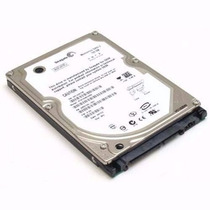 Hd Notebook Sata 160gb Seagate