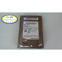 Hd Sata 320gb Samsung Para Pc Funcionando