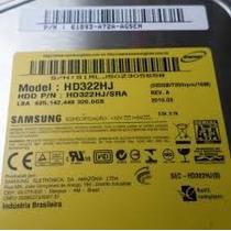 Hd Samsung 320gb Pc Sata