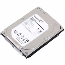 Hd Sata Seagate 1tb 1000gb Barracuda 5900rpm 6gb/s 64mb Cach