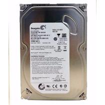 Hd 500gb Sata Seagate Original C/ Garantia