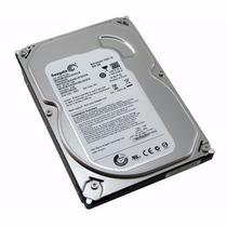 Hd Interno Seagate 500 Gb Sata 3 - Desktop