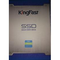 Hd Ssd 256gb Msata Kingfast Top Novo 510mb/s 340mb/s Promo