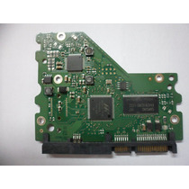 Placa Logica Hd 320 Gb Samsung Hd322gj/sra Com Garantia