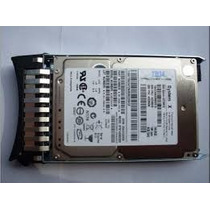 42d0638 Ibm 300gb 10k 6gbps Sas 2.5 Sff Slim-hs Hdd