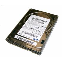 Hd 40gb Ide 3,5 Samsung/maxtor - Testados E Funcionando