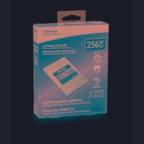 Ssd Toshiba 256gb Serie Q300 Pro Hdts425xzsta Mania Virtual
