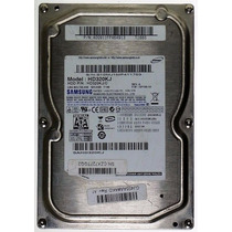 Hd Samsung Sata Ii 320gb - 7200rpm