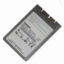 Hd 120gb Sata Toshiba 1.8 Mini Micro Novo Garantia 1 Ano
