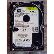 Hard Disk Ide 80 Gb