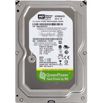 Hd 500gb Sata Western Digital Green Power C/ Nota Fiscal