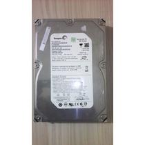 Hd Desktop 3,5 750gb Sata Pc Dvr Seagate Barracuda 7200rpm