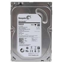 Hd Seagate Barracuda 2tb 2000gb 64mb Sata3 6gb/s 7200 Rpm