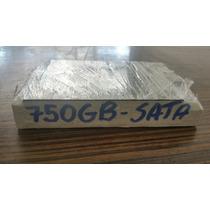 Hd Sata 750gb - Seagate Barracuda