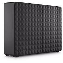 Hd Externo Seagate Expansion 3tb 3tera - Usb 3.0
