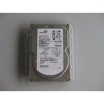 Hd Seagate 300gb 3.5 Scsi 80p 10k P/n St3300007lc