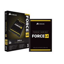 Ssd Desktop Notebook Corsair Cssd-f240gbleb Force Le 240gb