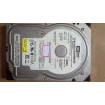 Hd Western Digital Wd800jd - 80gb Sata