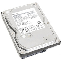 Hd 500gb Toshiba Sata Iii 7200 Rpm 32 Mb Dt01aca050