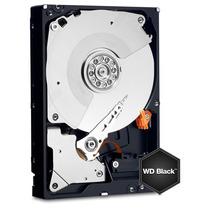 Hd Interno P/desktop Wd *black* 1tb Wd1003fzex Mania Virtual