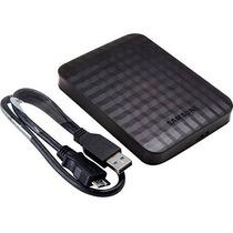 Hd Externo Samsung 1000gb Portable M3 Usb 3.0 / 2.0 Lacrado