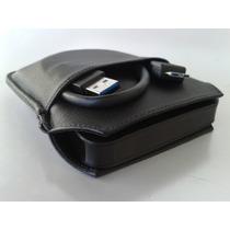 Capa Proteção / Hd Externo Portátil Samsung - Pronta Entrega