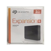 Hd Externo 3tb Seagate Expansion Steb3000100 Usb 3.0
