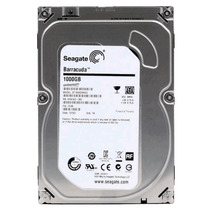 Hd Seagate Barracuda 1tb 1000gb 100% Sem Erros Semi Novo