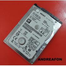 Hd 500gb Hgst Z5k500-500 Ultra Slim P/ Notebook Ou Ultrabook