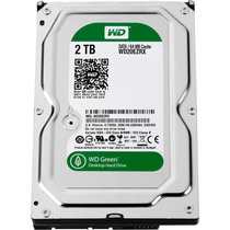 Hd Interno Western Digital Green 2tb Sata Iii Mania Virtual