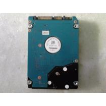 Hd Notebook 2,5 160gb Sata Toshiba Mk1637gsx Format Ok Win 7