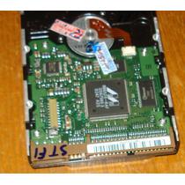 Placa Logica Hd Samsung - Sp4002h - 40 G Ide