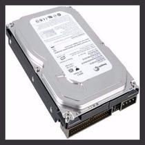 Hd Ide 160gb Seagate Samsung Wd 7200rpm 3.5 Interno Oferta