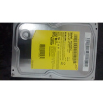 Hd Sata 250gb Maxtor /samsung 7200 Rpm