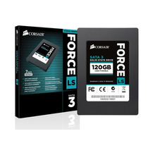 Ssd Desktop Notebook Corsair Cssd-f120gblsb Force Ls 120gb