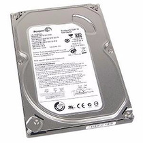 Hd - Hard Disk 500gb Seagate Sata 2 P/ Pc - Novo - Lacrado