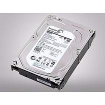 Hd Interno 4 Tera Seagate 4000gb Desktop Sata 3