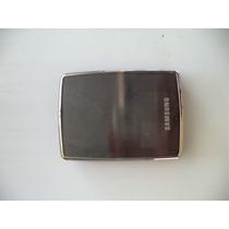Carcaça Hd Externo Samsung 1 Tb S2 Portable
